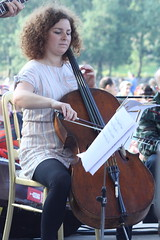 Klezmer in the Park (2014) 39 - Alan Bern's UK Klezmer Allstars