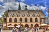 Goslar Rathaus