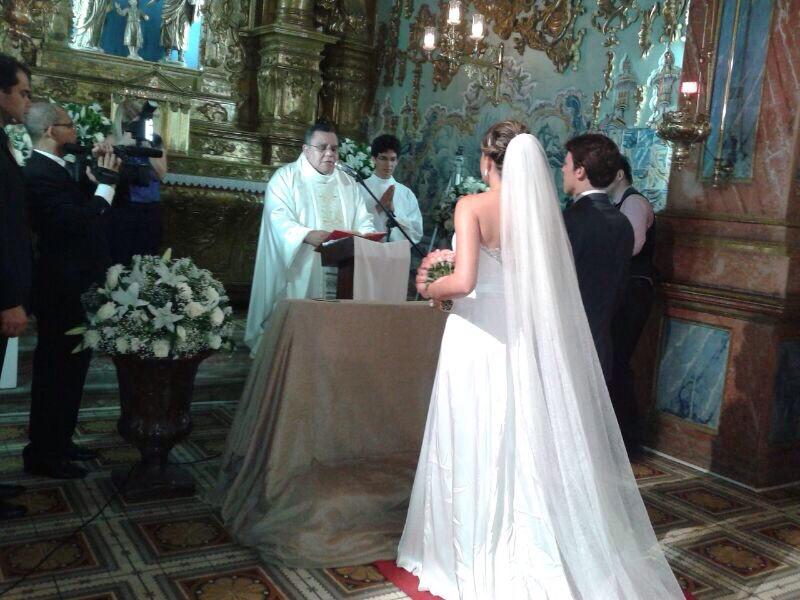 Casamento da Minha Irmã