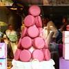 A taste of France in the big apple: Laduree in New York.. #laduree #newyork #french #france #macarrons #sweettreat #treat #sweettooth #labordayadventures