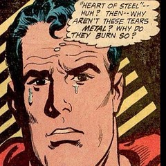 That kind of day. #comics #comicbooks #Superman