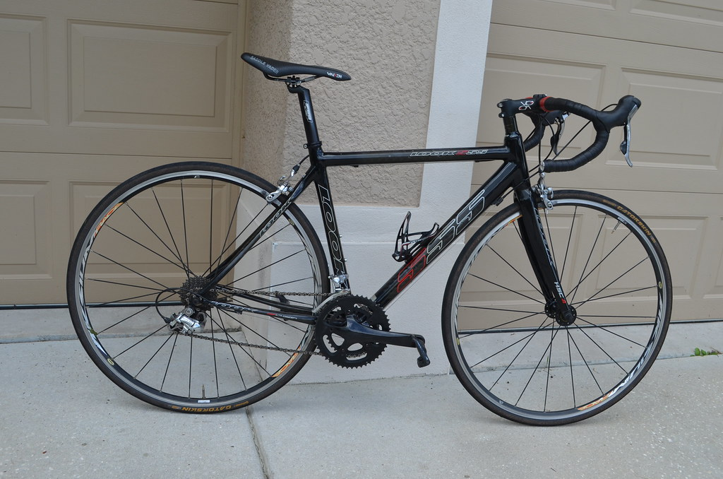 look 555 tampa bike trader