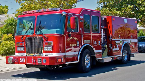 california usa public canon fire action 911 firetruck fireengine emergency ems firedepartment kme dps pumper departmentofpublicsafety kovatch eos7d safetydps suunnyvale