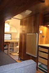 \'72 Travelux Pearl Glamper - Reno Year 1