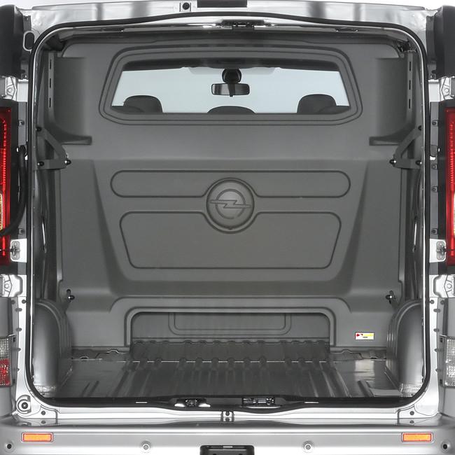 c75fd11023 Vauxhall Vivaro   Renault Trafic   Nissan Primastar Luxury Double Cab  Conversion