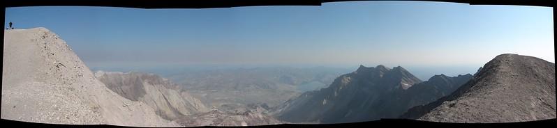 Mt. St. Helens Rim 2