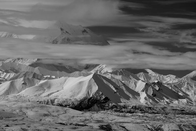 Mount McKinley, AK