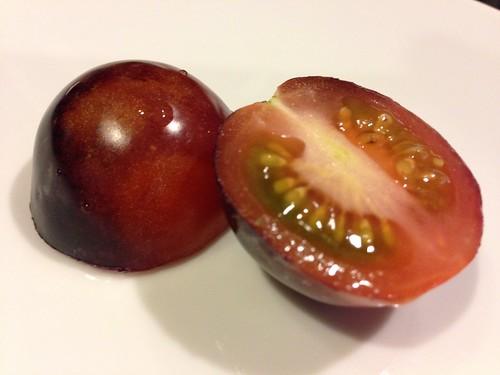IMG_4135 Heirloom cherry tomatoes