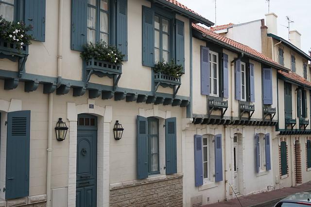 Biarritz Sept 2014