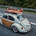 beetle with special load by Sabinche