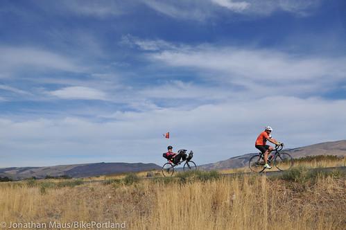 Cycle Oregon 2014 - Day 2-29