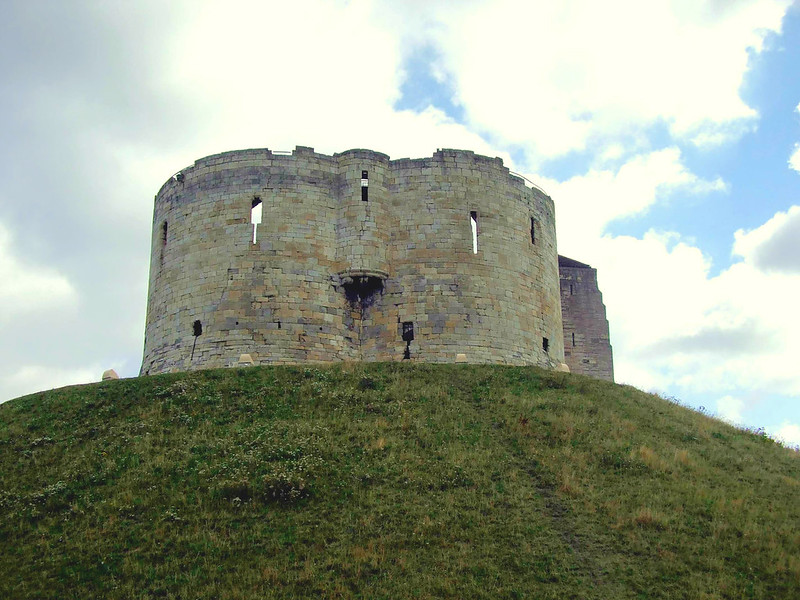 Cliffods Tower
