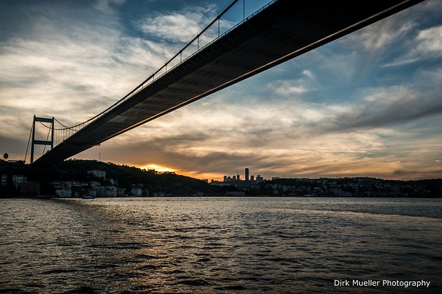 Fatih-Sultan-Mehmet-Bridge