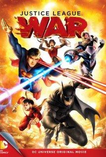 Justice League: War (2014) - Liên Minh Công Lý: Chiến Tranh