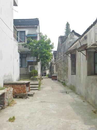 Zhejiang-Wuzhen-Ruelles (2)
