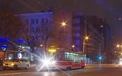 Moscow tram 2400 VarioLF 2014