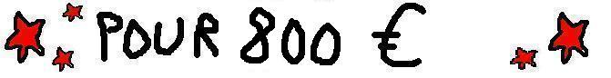800 e