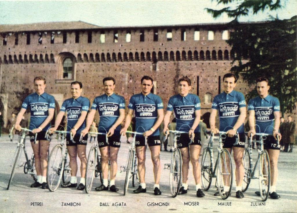 Torpado - 1956