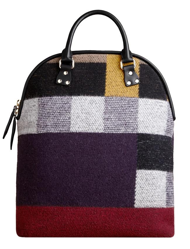 3 Burberry Prorsum Womenswear Autumn_Winter 2014 - The Bloomsbury