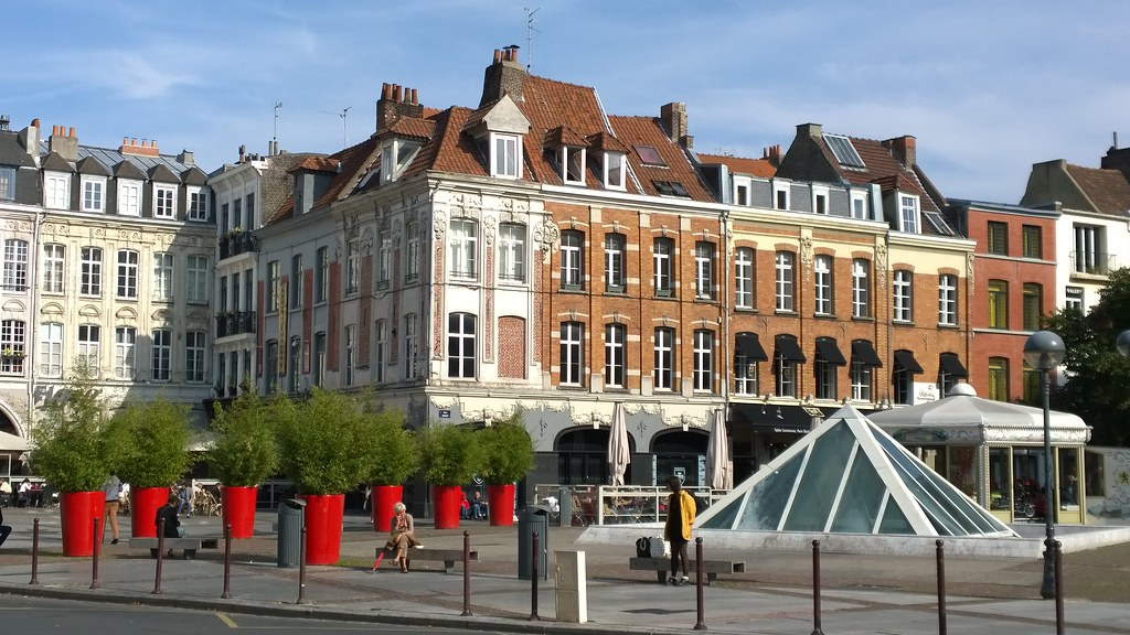 Place Rihour