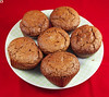Delicious Paleo Chocolate Muffins (Dairy-Free, Gluten-Free)