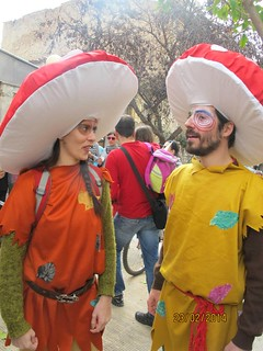Athens Metaxourgeio Carnival