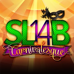 SL14B Theme is announced