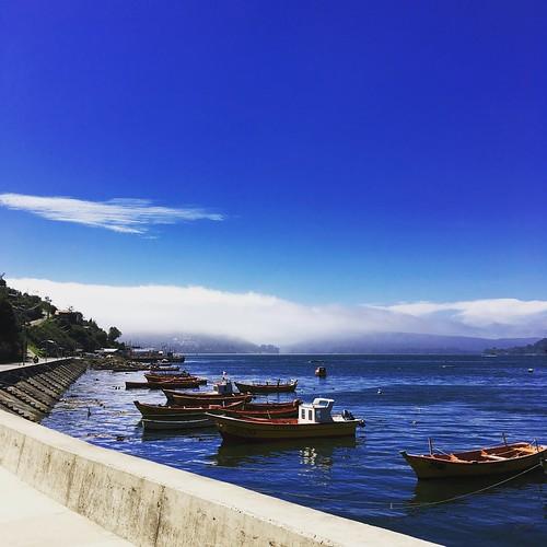 Corral #Chile
