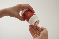 Vitamin Packaging