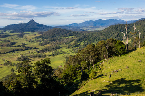australia killarney queensland thefalls mttambourine wilsonspeak headvalley mtsuperbus