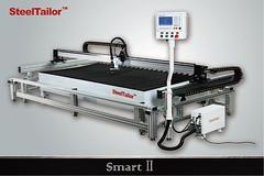 Smart II Table Plasma Cutting Machine