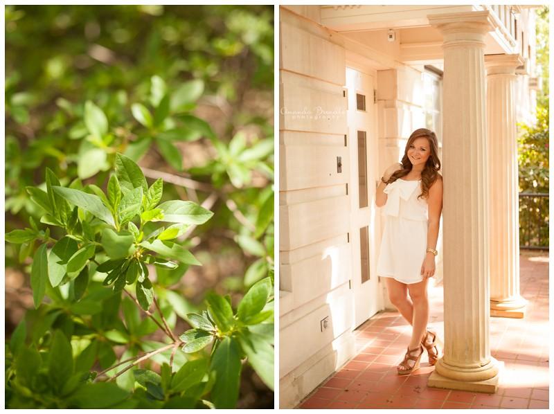 ECU Senior Photographer - Amanda Brendle Photography (East Carolina University)
