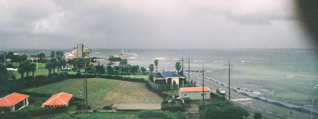 Hamdeok Coast Road
