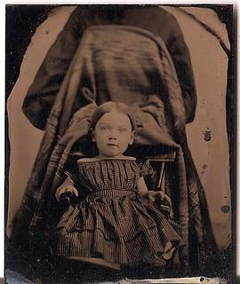 Mère fantôme (1)