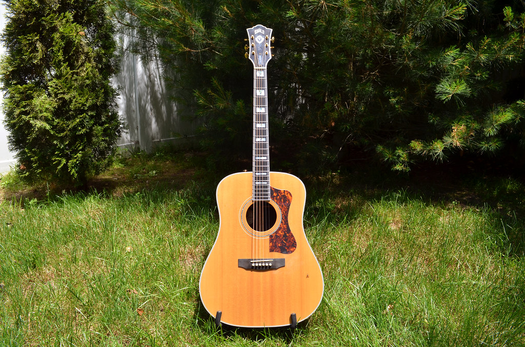 For Sale: 2009 Guild D55 - The Acoustic Guitar Forum