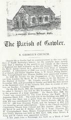 Gawler Anglican Parish History 1846 - 1921 003