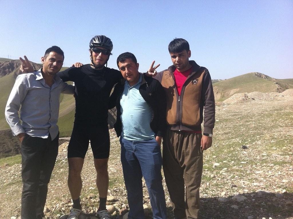 Kurdistan Iraquià