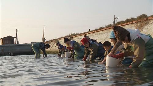 推廣不抽地下水的生態養殖