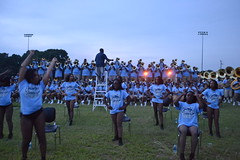 117 Memphis Mass Band