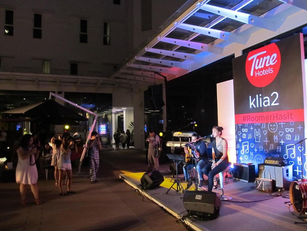 [Review] Tune Hotel klia2 - Alvinology