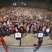 DrupalCon Austin 2014 Group Photo by x-foto.ch