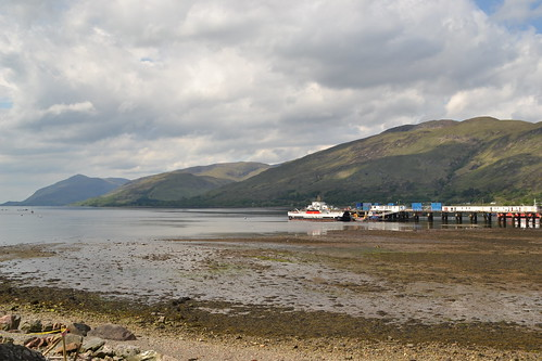 153 - Fort William