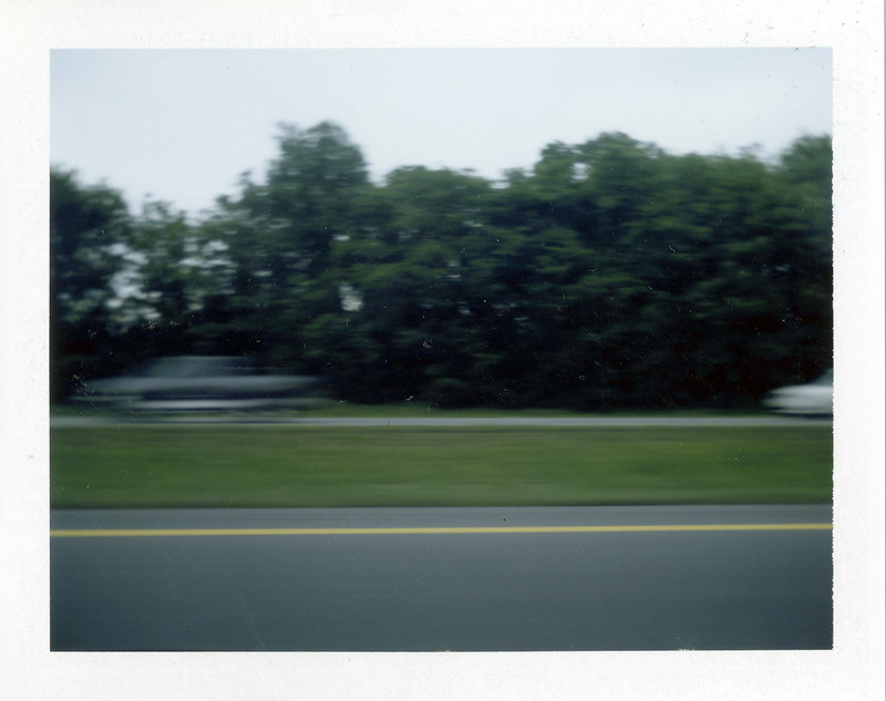 Interstate Blur