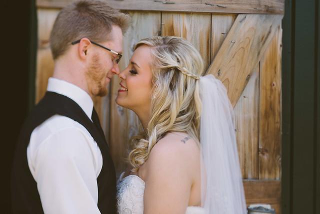 Wedding - People
