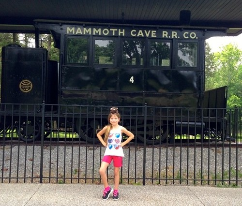Mammoth Cave NP