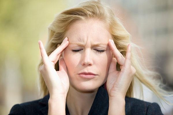 Điều trị đau đầu do sỏi mật