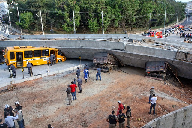 14386581718 a1336e60df z Deaths in Belo Horizonte Overpass Accident Add to Brazils Poor Record of Work Related Deaths
