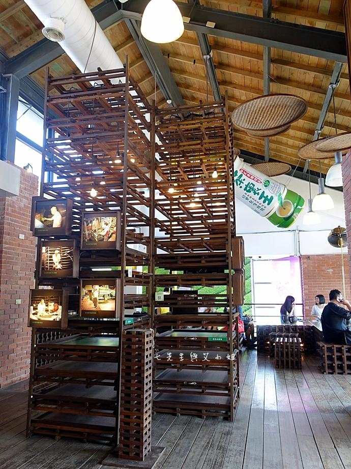 9 國立傳統藝術中心 茶裏王文化故事館