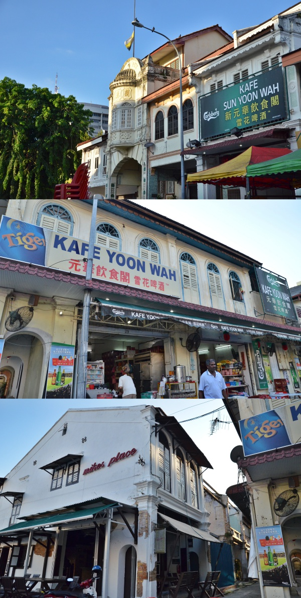 Yoon Wah Old Town