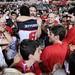 lnpfoto posted a photo:Dinamica Generale Mantova vs Assigeco Casalpusterlengo , Adecco Silver, finale gara 5, Davide Lamma , Johndre Jefferson